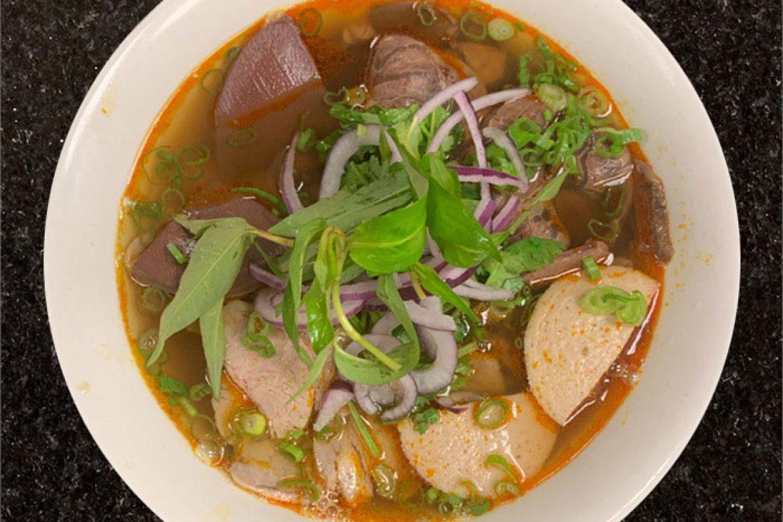 Bún Bò Huế